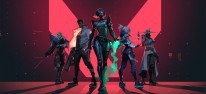 Valorant: Ranglisten-Spiele verfügbar; Ausblick auf kosmetische Inhalte