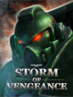 Alle Infos zu Warhammer 40.000: Storm of Vengeance (Android,iPad,iPhone,PC)