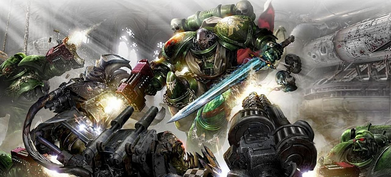 Warhammer 40.000: Storm of Vengeance (Strategie) von