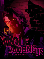 Alle Infos zu The Wolf Among Us: Episode 3 - A Crooked Mile (360,iPad,iPhone,Mac,PC,PlayStation3,PS_Vita)