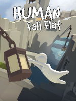 Alle Infos zu Human: Fall Flat (PlayStation4,XboxOne)
