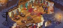 Witchbrook: Neuer Look für das Magie-Schulen- und Stadtleben-Rollenspiel