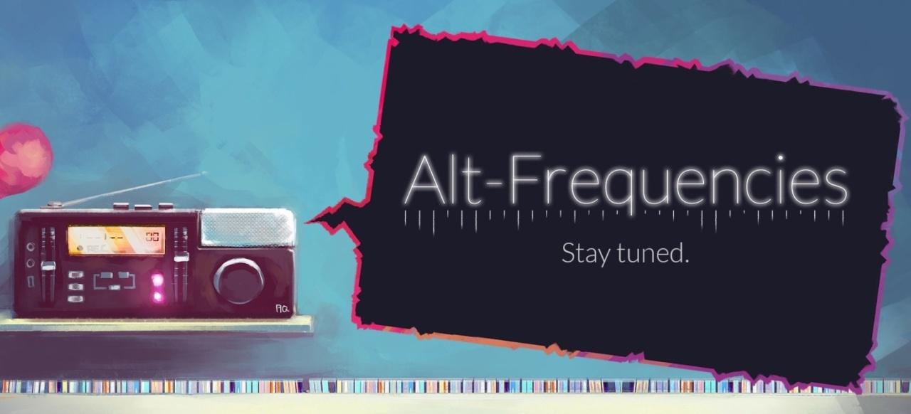 Alt-Frequencies (Adventure) von Plug In Digital