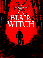 Alle Infos zu Blair Witch (PC)