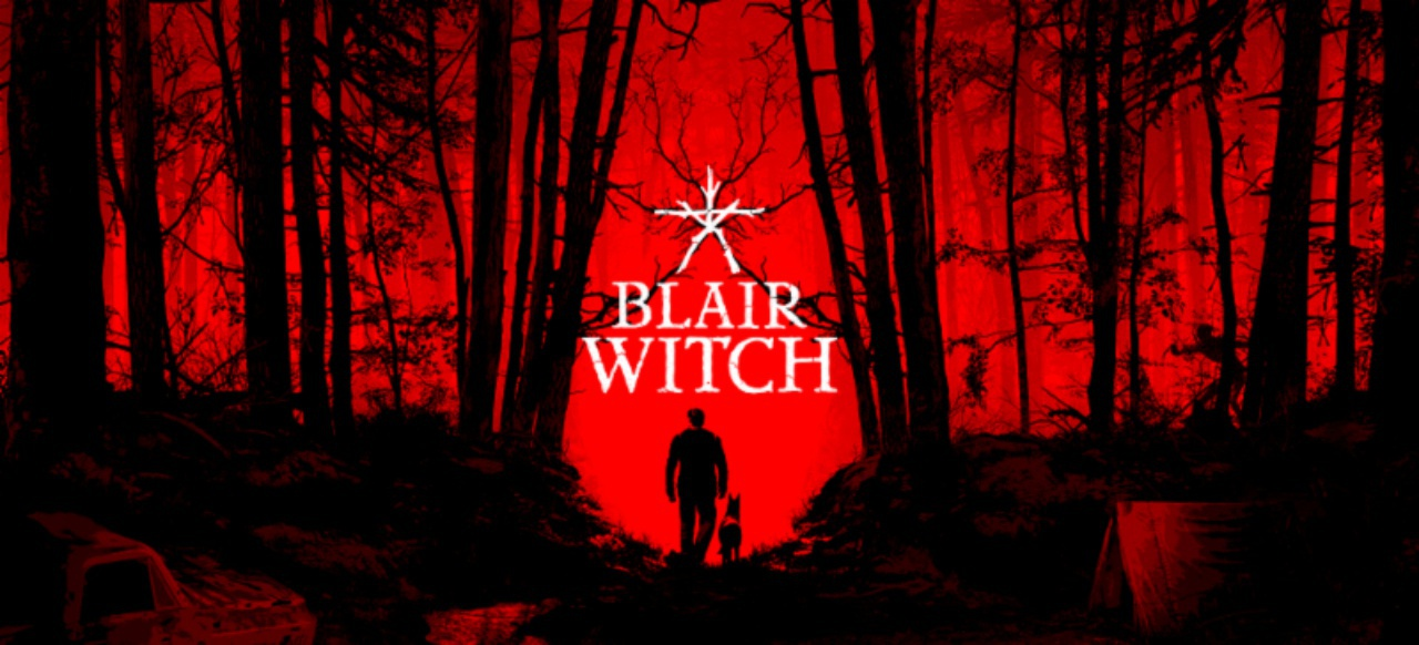 Blair Witch (Action-Adventure) von Lionsgate
