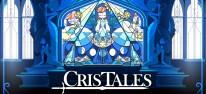 Cris Tales: Spielszenen-Video aus dem Rollenspiel mit zeitübergreifenden Kämpfen und Umgebungen