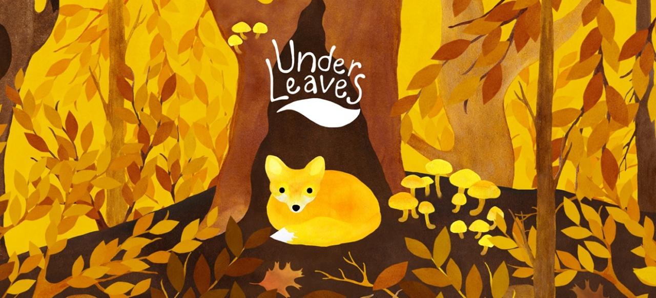 Under Leaves (Logik & Kreativität) von Circus Atos / RedDeerGames