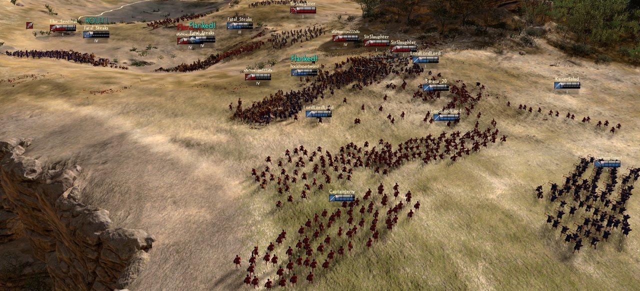 Total War: Arena (Taktik & Strategie) von Wargaming Alliance
