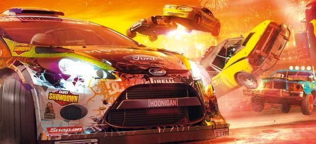 DiRT: Showdown (Rennspiel) von Codemasters