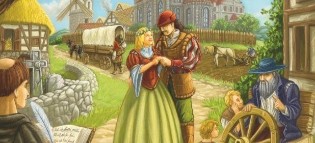 Village (Brettspiel) von Pegasus Spiele