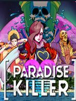 Alle Infos zu Paradise Killer (PC,Switch)