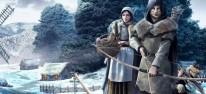 Medieval Dynasty: Mittelalter-Simulation mit Rollenspielaspekten für PC in Entwicklung