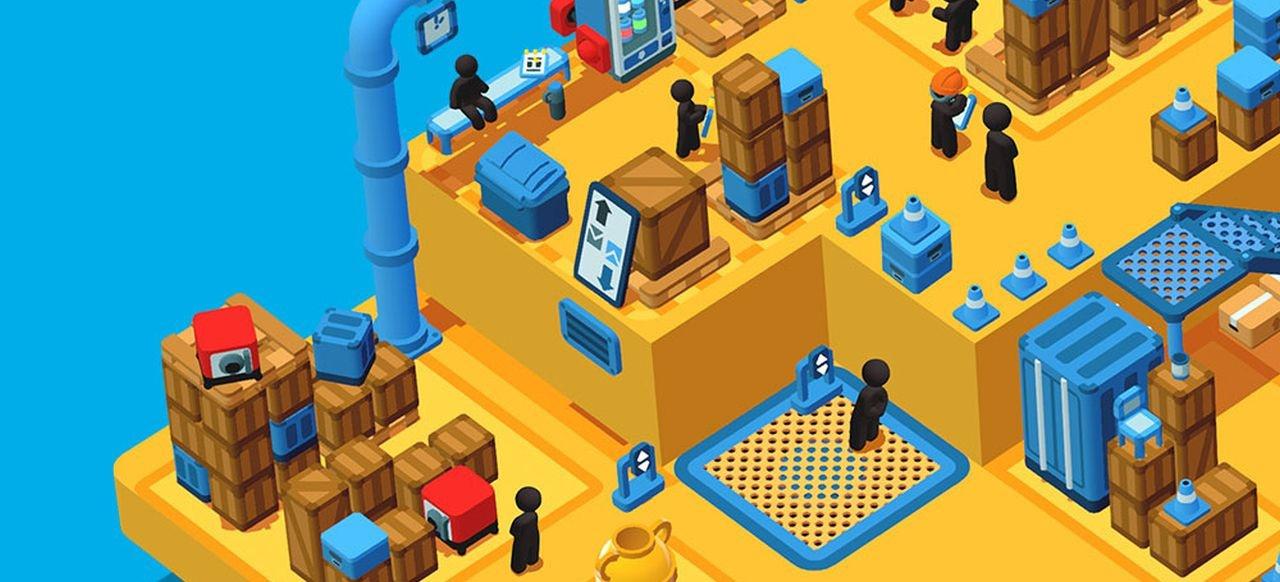 Good Job! (Simulation) von Nintendo