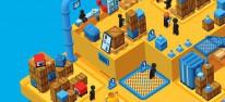 Good Job!: Nintendo bittet auf die Karriereleiter