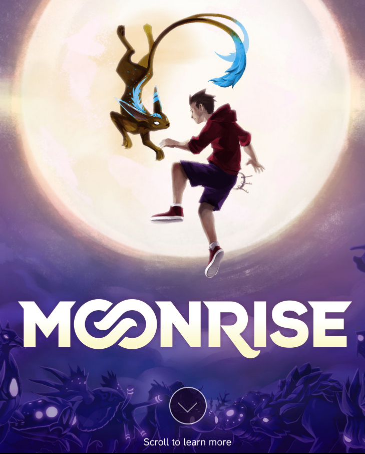 Alle Infos zu Moonrise (Android,iPad,iPhone,PC)