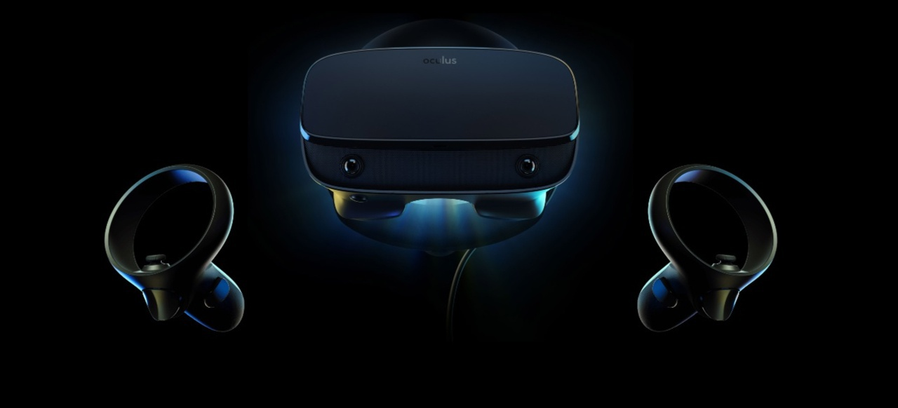 Oculus Rift S (Hardware) von Facebook