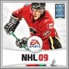 Alle Infos zu NHL 09 (360,PC,PlayStation2,PlayStation3)