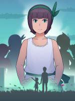 Alle Infos zu Ciel Fledge: A Daughter Raising Simulator (PC,Switch)