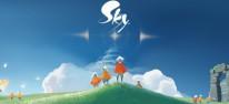 Sky: Kinder des Lichts: Erkundungsabenteuer der Journey-Macher auf Android verfügbar
