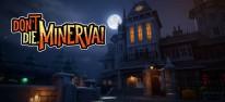 Don't Die, Minerva!: The-Culling-Macher kündigen Roguelite-Rollenspiel für PC und Xbox One an