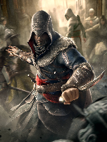 Alle Infos zu Assassin's Creed: The Ezio Collection (PlayStation4,XboxOne)