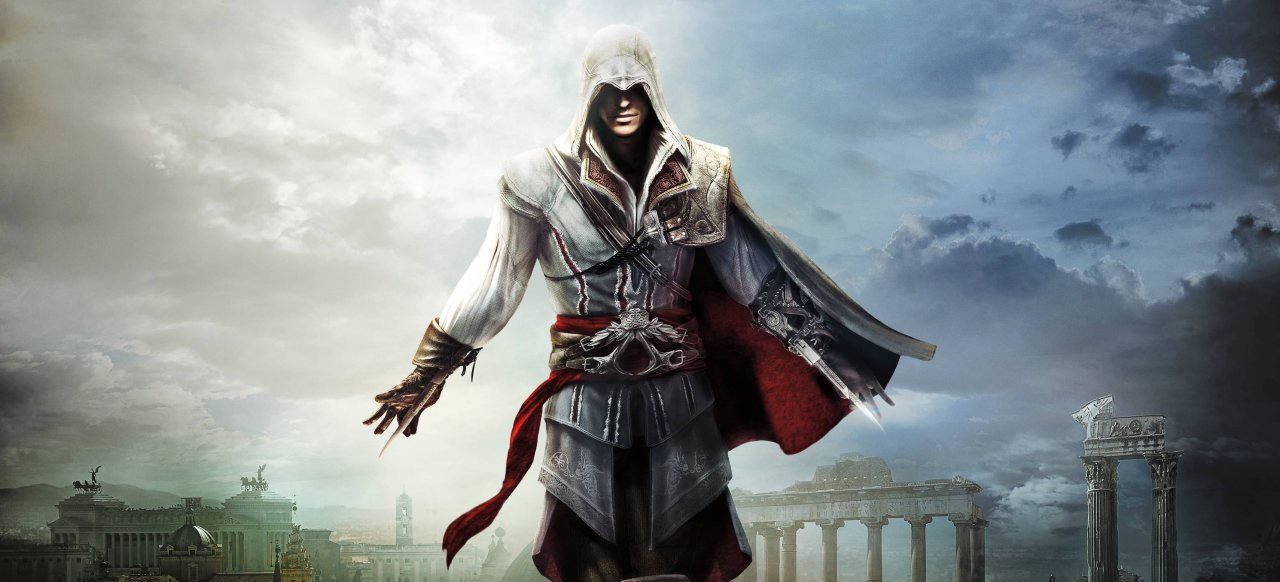 Assassin's Creed: The Ezio Collection (Action-Adventure) von Ubisoft