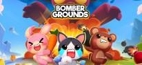 Bombergrounds: Battle Royale: Überlebenskampf auf Bomberman-Basis sprengt sich in den Early Access