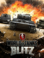 Alle Infos zu World of Tanks Blitz (Android,iPad,iPhone,Switch)
