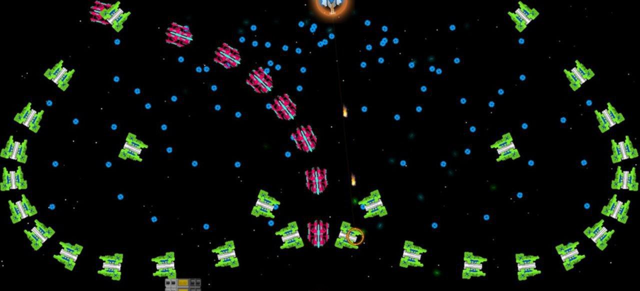 Zotrix (Arcade-Action) von Ocean Media LLC