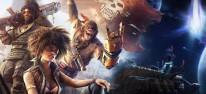 Beyond Good & Evil 2: Videos: Augmentationen, Schiff-gegen-Schiff-Kampf und komplette E3-Demo