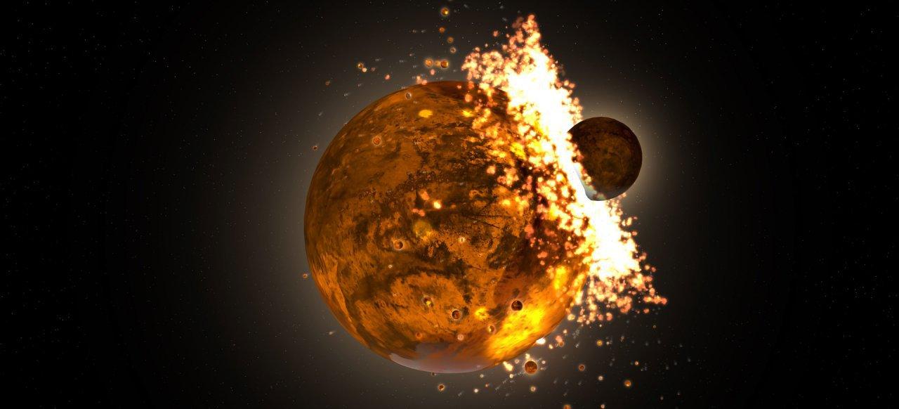 Universe Sandbox ² (Simulation) von Giant Army