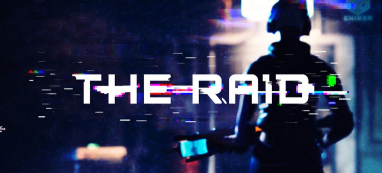The Raid (Shooter) von Feardemic