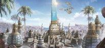 Ys 8: Lacrimosa of Dana: PC-Version erscheint Ende des Monats; Lokalisations-Update für PS4 und Vita