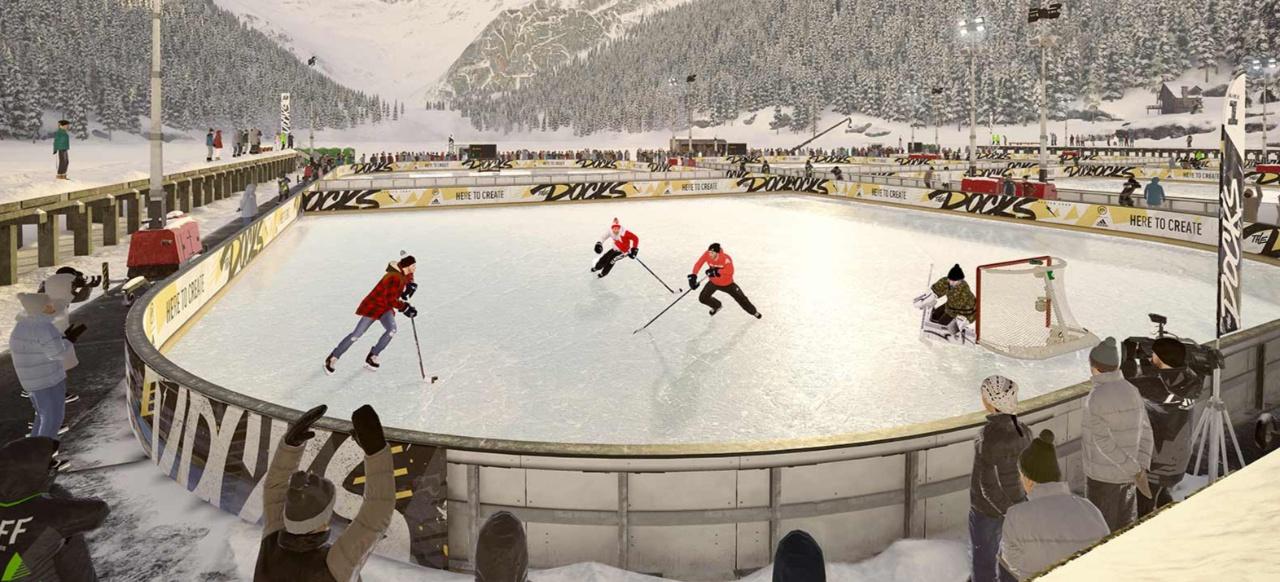 NHL 19 (Sport) von Electronic Arts