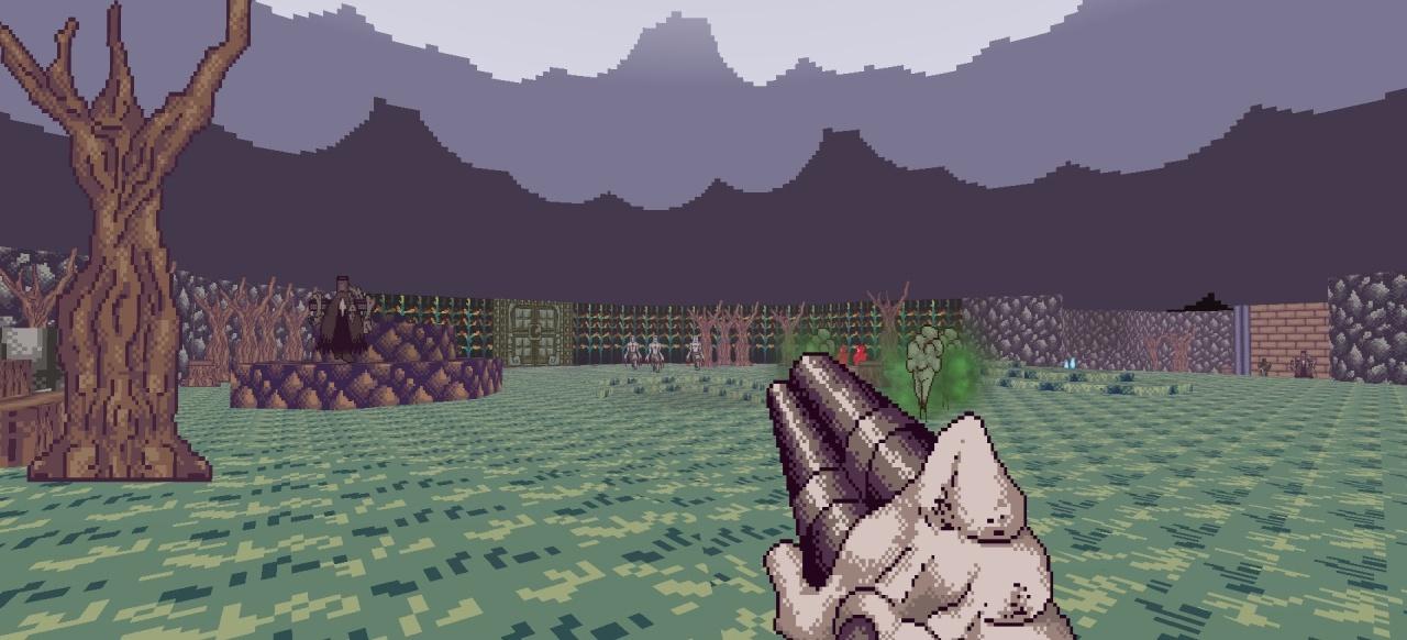 Shrine 2 (Shooter) von Scumhead