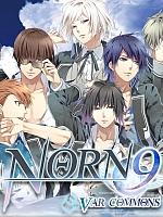 Alle Infos zu Norn9: Var Commons (PS_Vita)