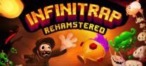 Infinitrap Rehamstered: Hardcore-Plattformer auf dem Weg zur Xbox