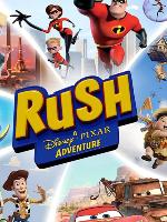 Alle Infos zu Rush: Ein Disney Pixar Abenteuer (360,PC,XboxOne)