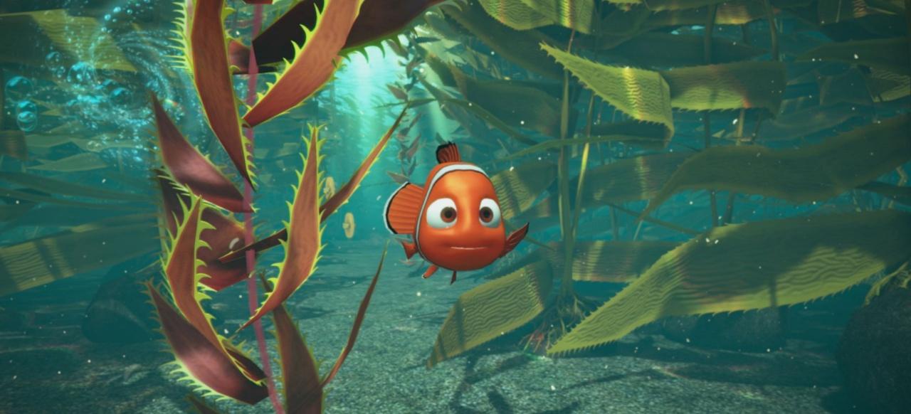 Rush: Ein Disney Pixar Abenteuer (Action-Adventure) von Microsoft