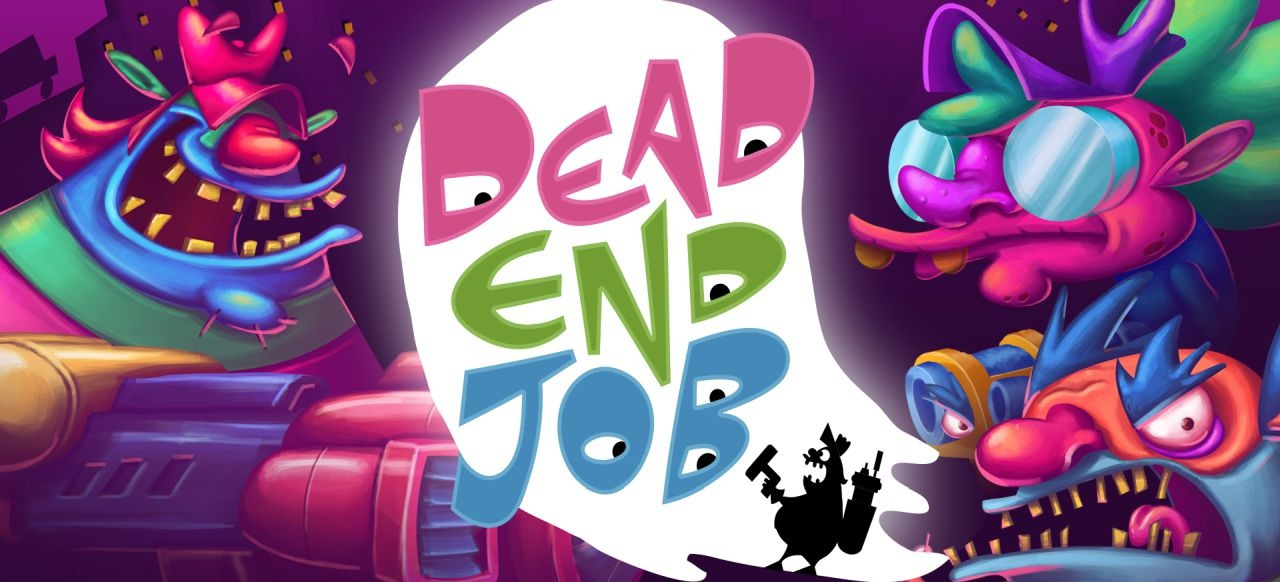 Dead End Job (Arcade-Action) von Headup Games