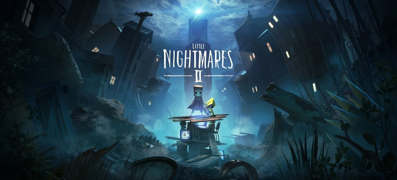 Little Nightmares 2 (Logik & Kreativität) von Bandai Namco Entertainment