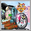 Alle Infos zu Animaniacs: Lights, Camera, Action (GBA,NDS)