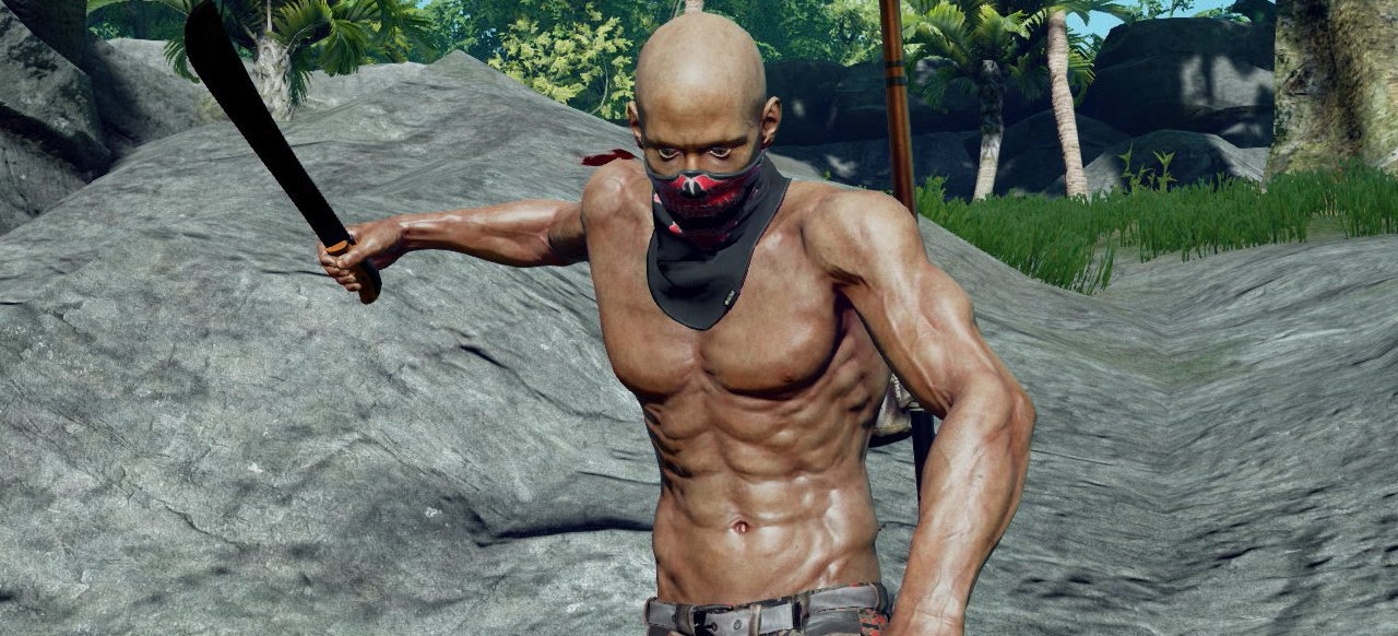 The Culling: Early Access gestartet: 16 Spieler kämpfen à la Battle