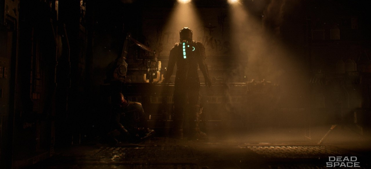 Dead Space (Shooter) von Electronic Arts