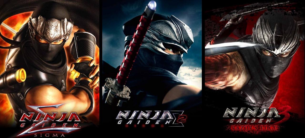 Ninja Gaiden: Master Collection () von KOEI TECMO Europe