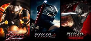 Der ewige Ninja