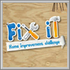 Alle Infos zu Fix It: Home Improvement Challenge (NDS,PC,Wii)