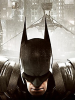 Alle Infos zu Batman: Arkham Legacy (PC,PlayStation4,XboxOne)