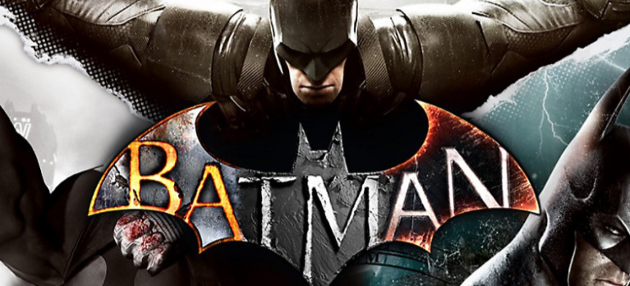 Batman: Arkham Legacy () von Warner Bros. Interactive Entertainment