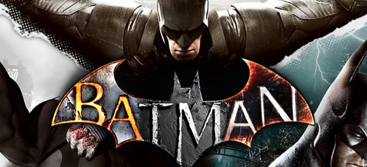 Batman: Arkham Legacy () von Warner Bros. Interactive Entertainment
